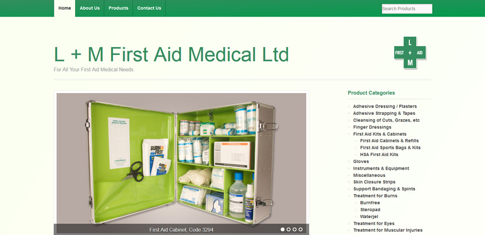 firstaidmedical